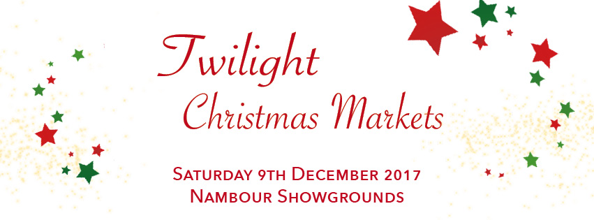 Nambour Carols twilight markets