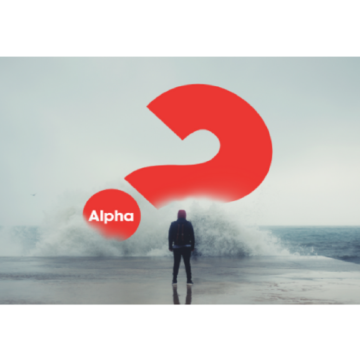Alpha (website)